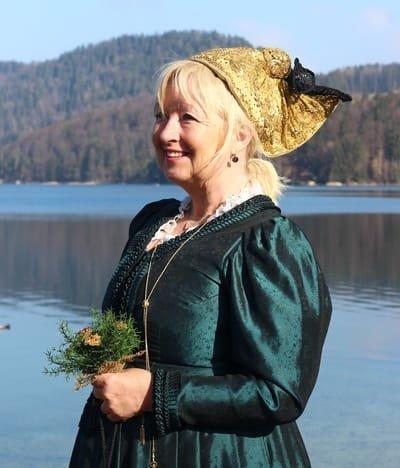 Gerda Frauenlob