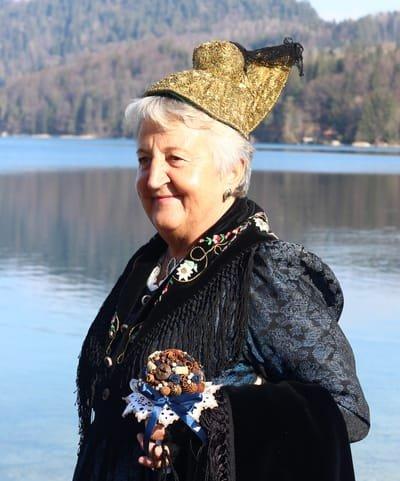 Maria Ebner