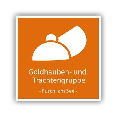 Goldhauben - und Trachtengruppe Fuschl am See