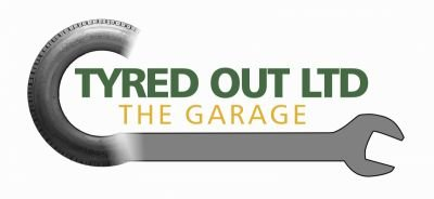 Tyred Out Ltd / The Garage