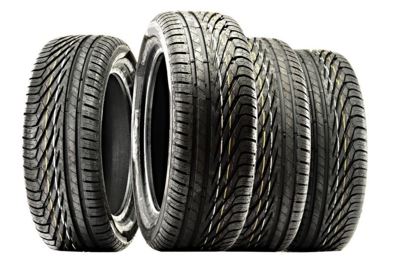 Number 1 for  Car & Light Commercial Tyres  in South East London