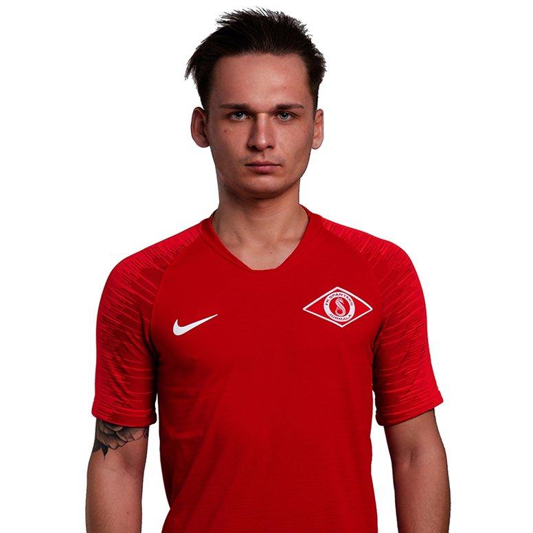 #28 Andrejs Kiriļins