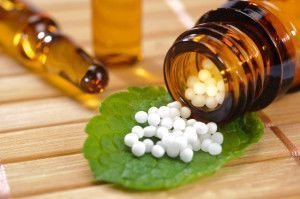 Homeopathic Acute Dosing