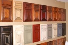 Cabinet Refacing/Refinishing