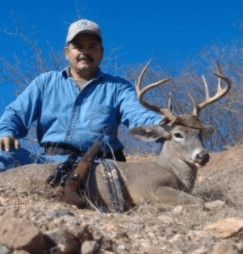 Desert Coues Deer Hunting Package