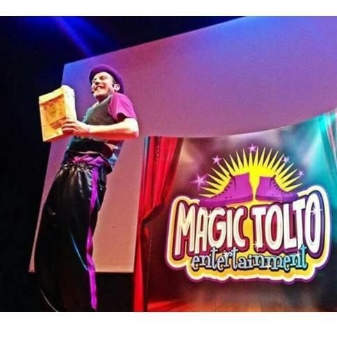 Magic Tolto