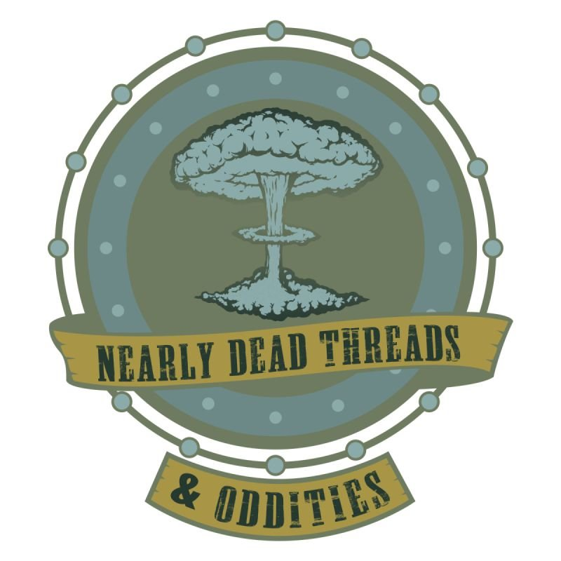 Etsy- Nearly Dead Threads
