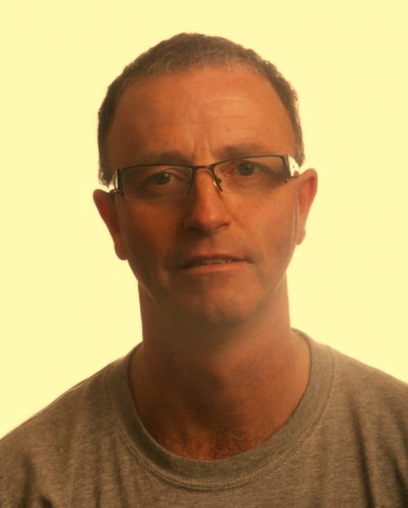 David Sowerby