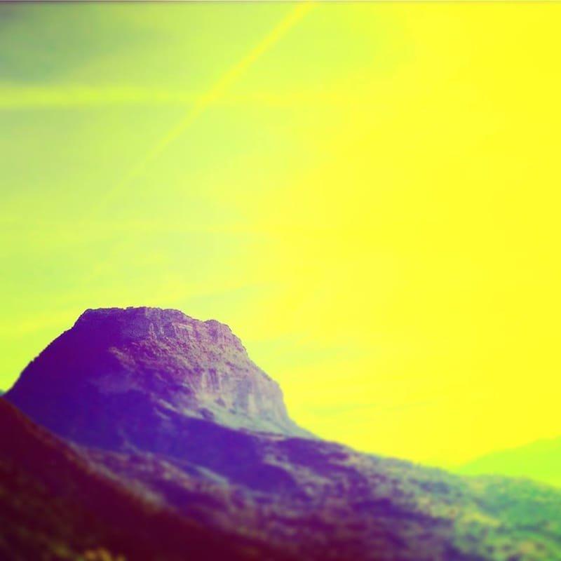 écrin naturel #18 Chartreuse jaune