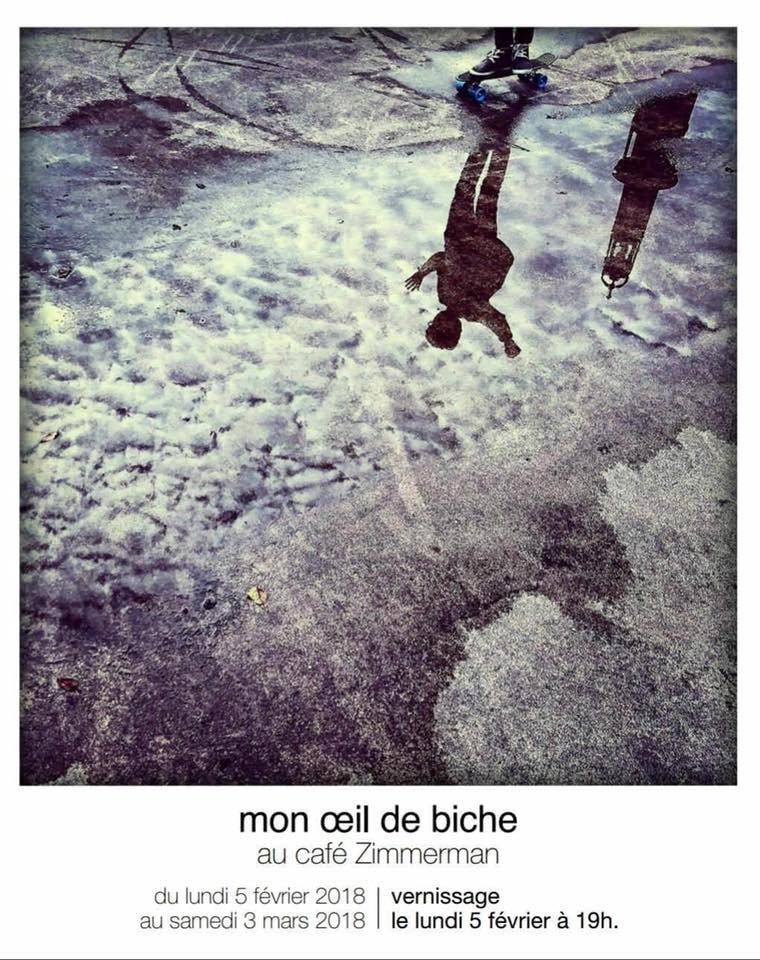 photo encadrée en vente au prix de 50 euros. tirage numéroté à 30 exemplaires.