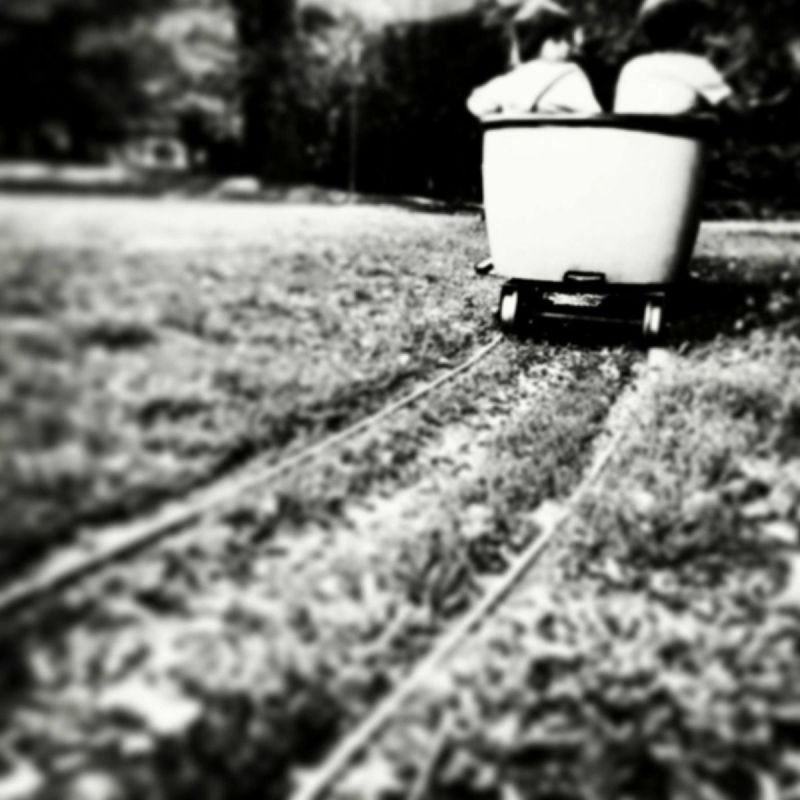 ce petit train de notre enfance #13