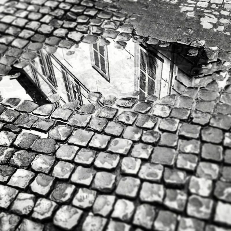 noir et blanc #26