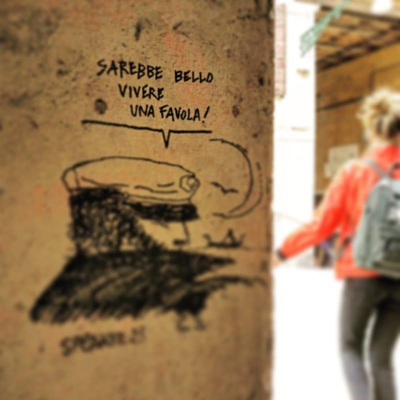 Venise. sur les pas d'Hugo #1