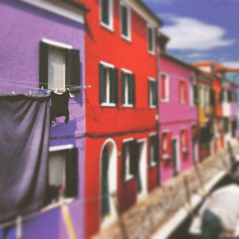 Venise. sur les pas d'Hugo #13