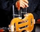 CONSTRUCTION OF MODERN BOWED INSTRUMENTS