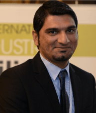 Dr. Muhammad Wakil Shahzad