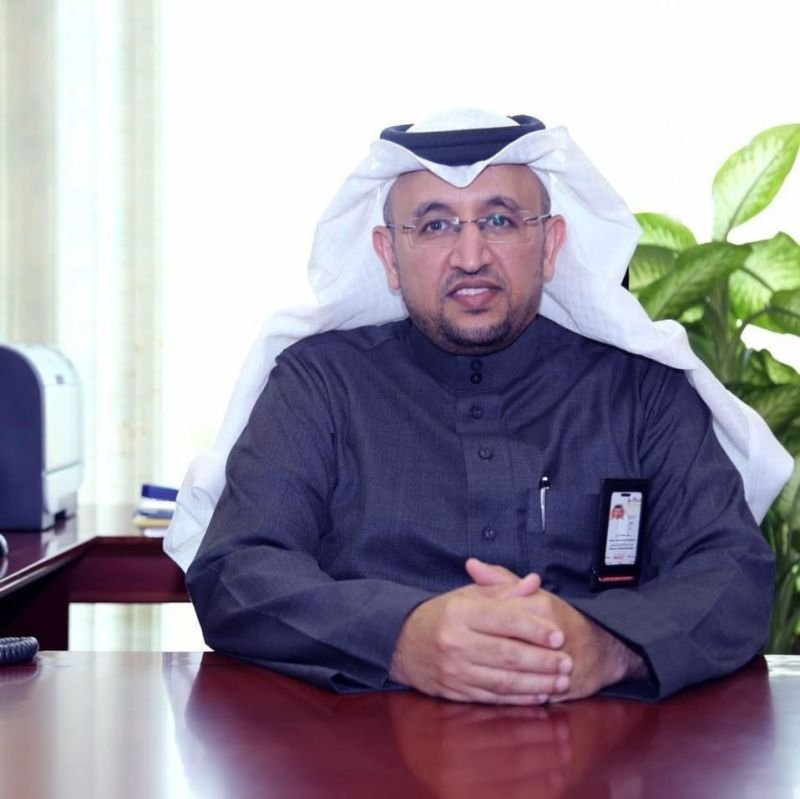 Salman A. Al-Zahrany