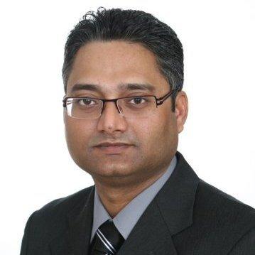 Anjan Chaudhuri