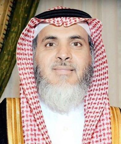 Dr Fahad Al-Khaldi