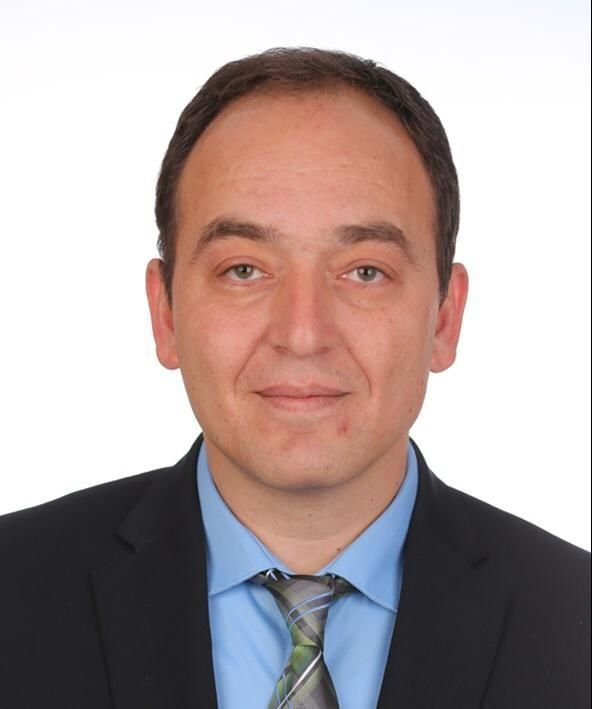 Yusuf Zafer Korkmaz