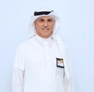 Khalid A. Al-Tuaimi