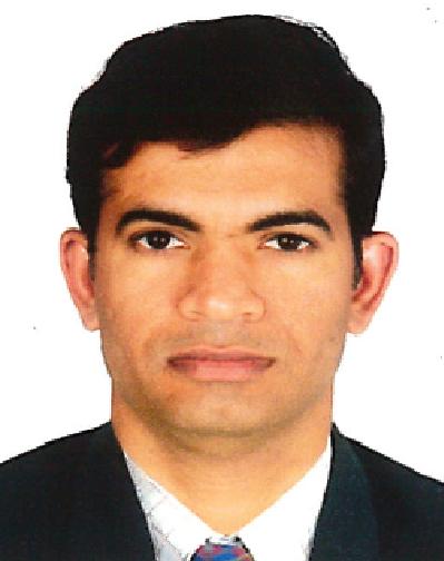 Avinash Gore
