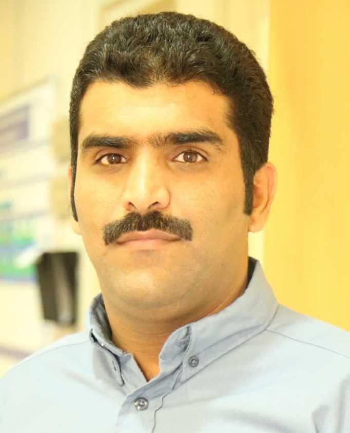 Eng. Talal Abdullah Alghamdi