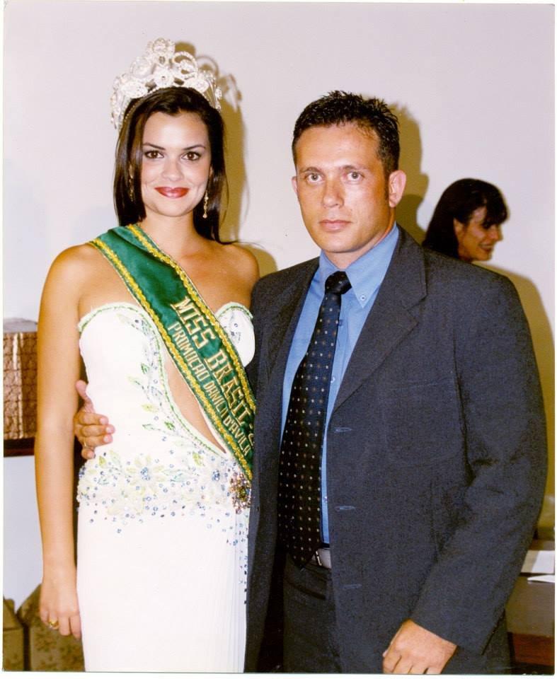 MISS BRAZIL 2001