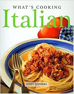 Italian (Whats Cooking Series)