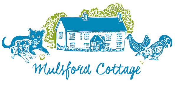 Mulsford Cottage - Distance: 1 mile to E+M Glass