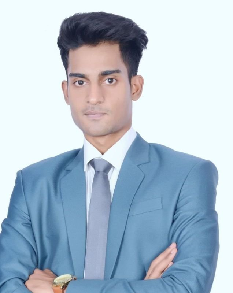 Almas Azam Syed