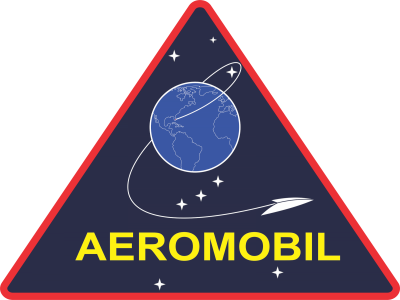 AEROMOBIL AEROSPACE SERVICES