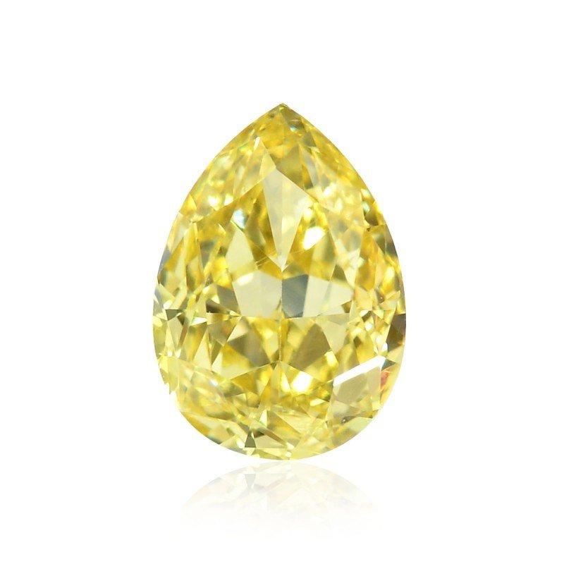 יהלום צהוב