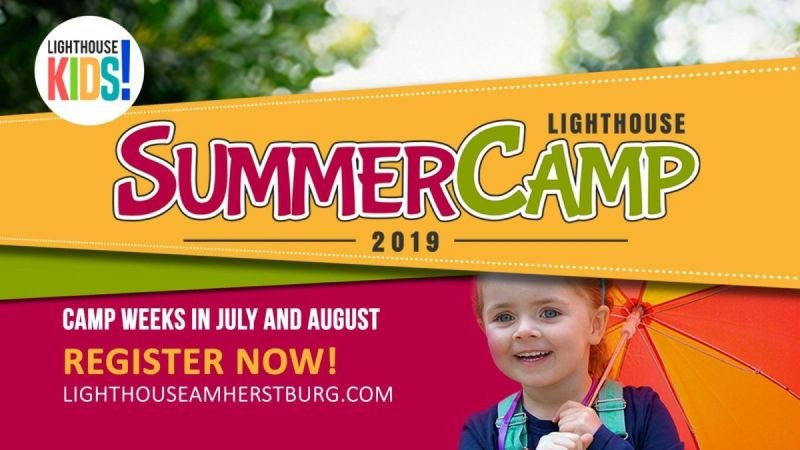 Kid's Summer Day Camp