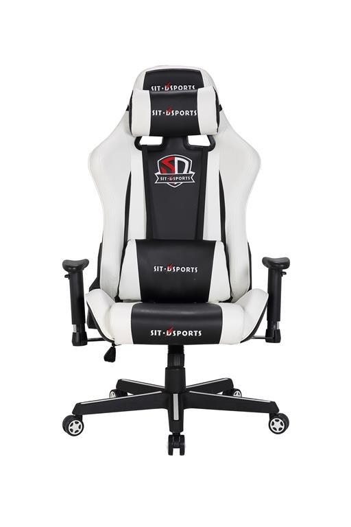 כיסא גיימרים/מנהלים דגם רילקס