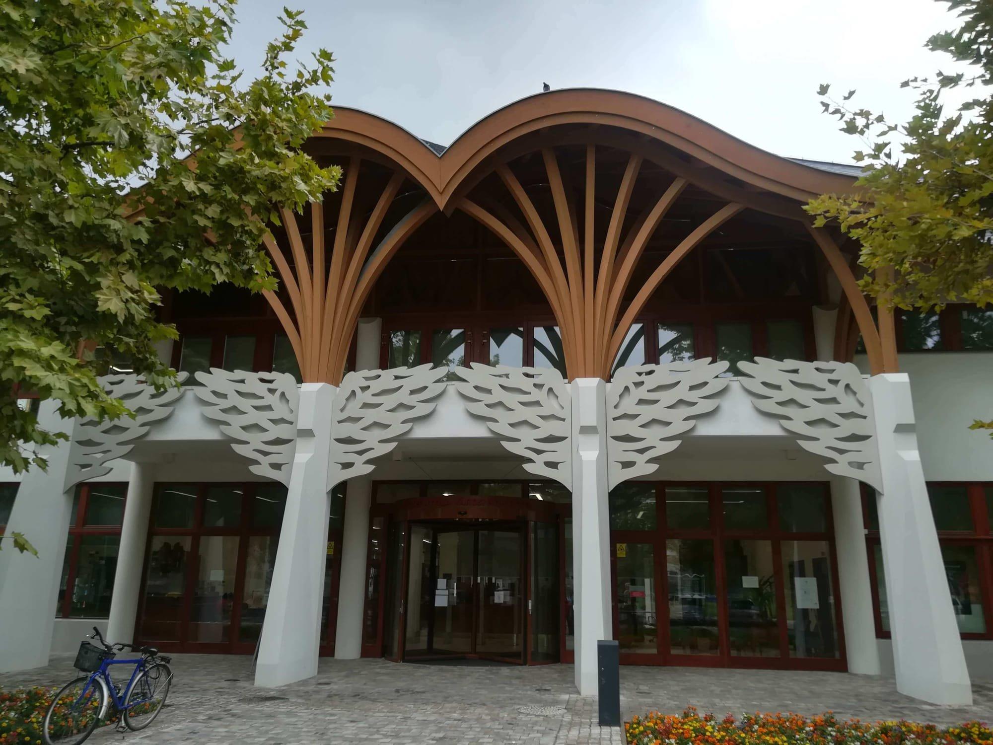 Biblioteca Mako