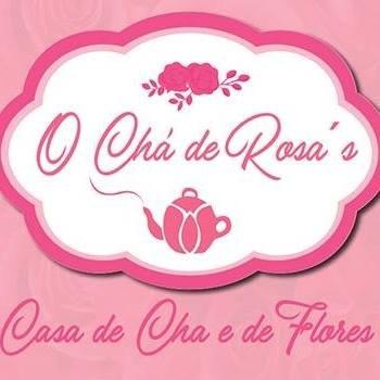 Chá de Rosa's
