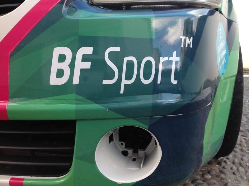 BF Sport - Motorsport & Events / NP Publicidade