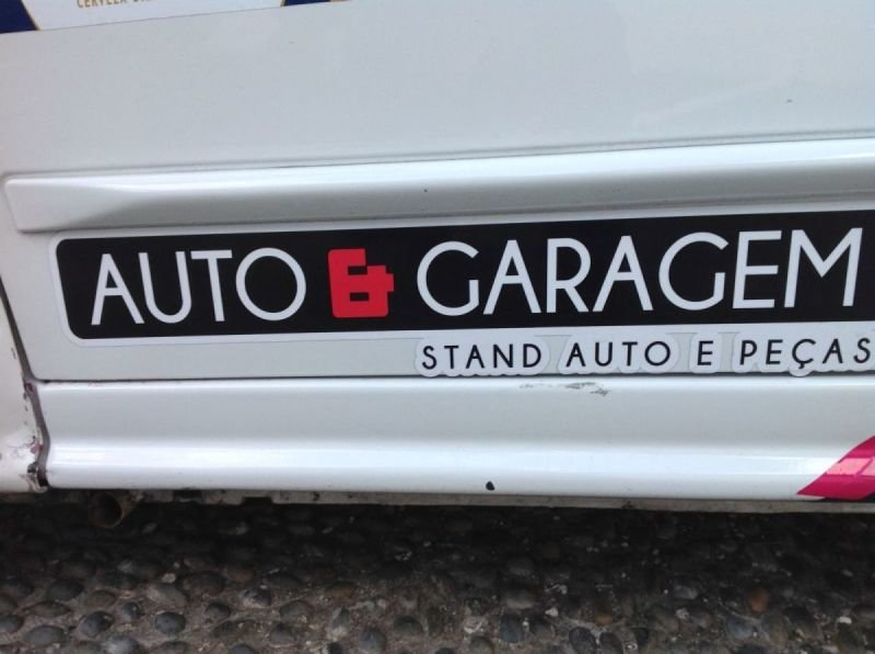 Auto & Garagem