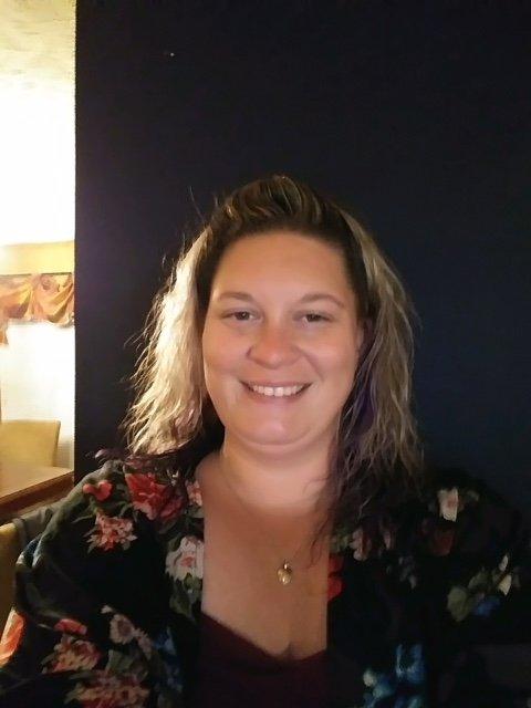 Danielle Padden - Fenton