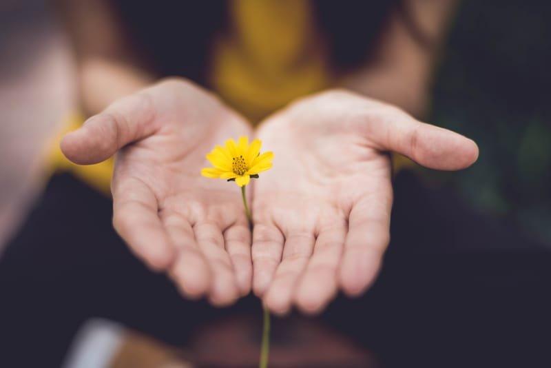 Spiritual Gift List & Descriptions