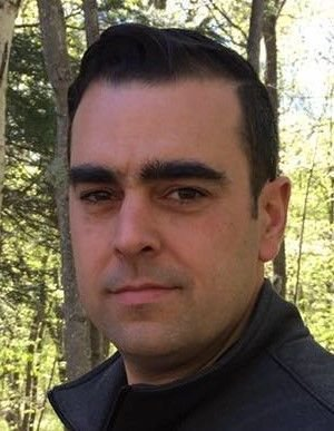 Pastor Chris Vitarelli-Howell/Fenton Campus