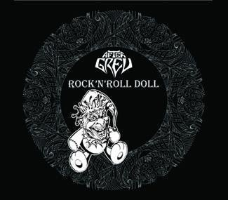Rock-n-Roll Doll