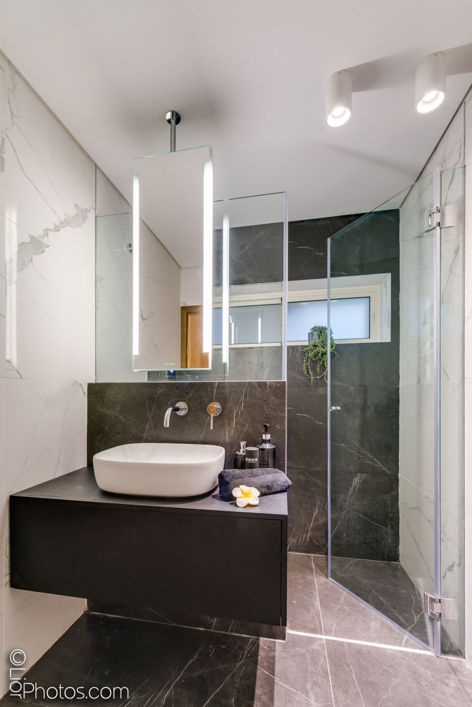 גלית דיין רביב - עיצוב חדר רחצה