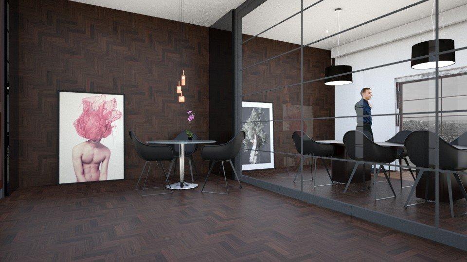 גלית דיין רביב -עיצוב משרדים
