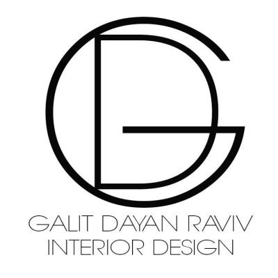 Galit Dayan Raviv  interior Design