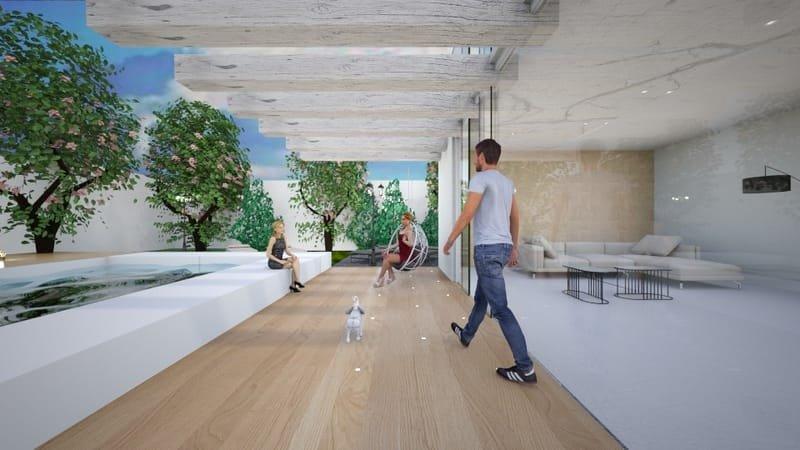 פגישת יעוץ ממוקדת לבניה של בית חדש