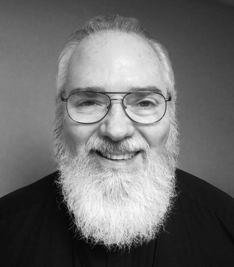 The Rev. Doug Gillis