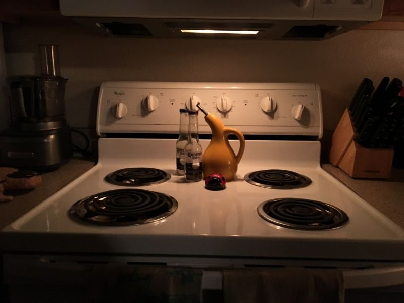 Stove, Oven, Range and Cooked top Repair