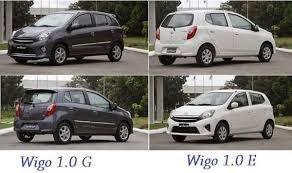 WIGO G & WIGO E